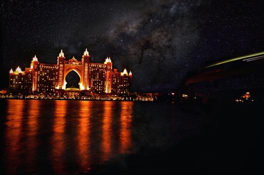 Lost city Atlantis
